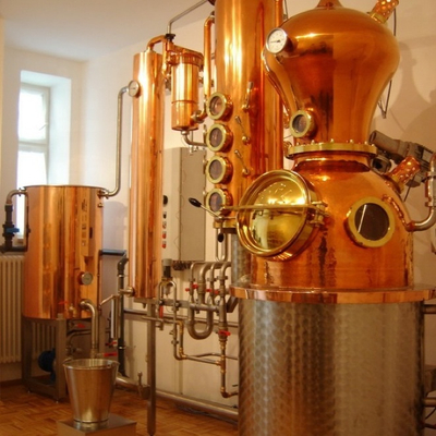 Home Distiller Kits