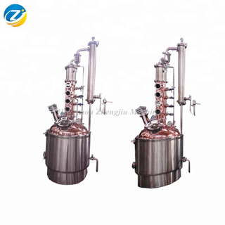 Distiller Alcohol