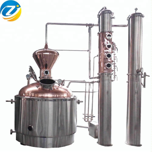 Distiller Buildcraft