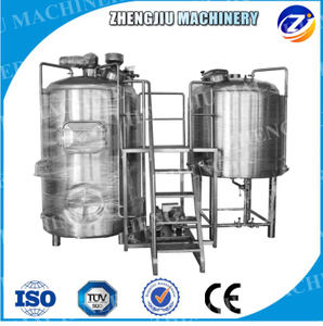 Brewery Glycol System