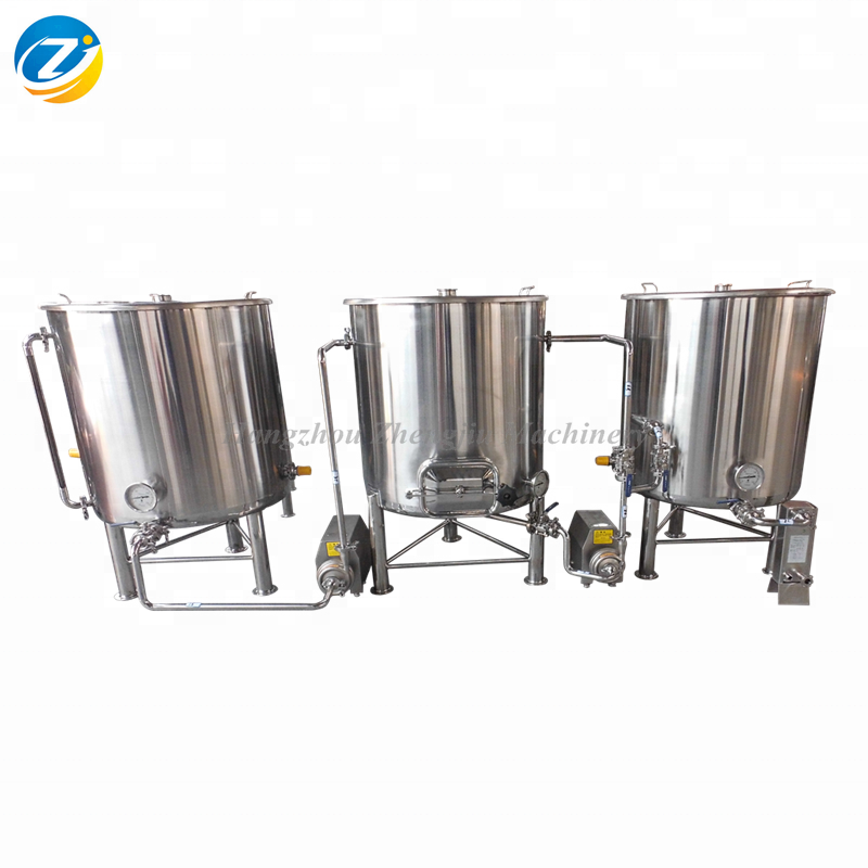 Home Brewery System