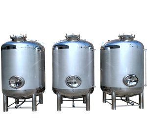 Tank Mixing System