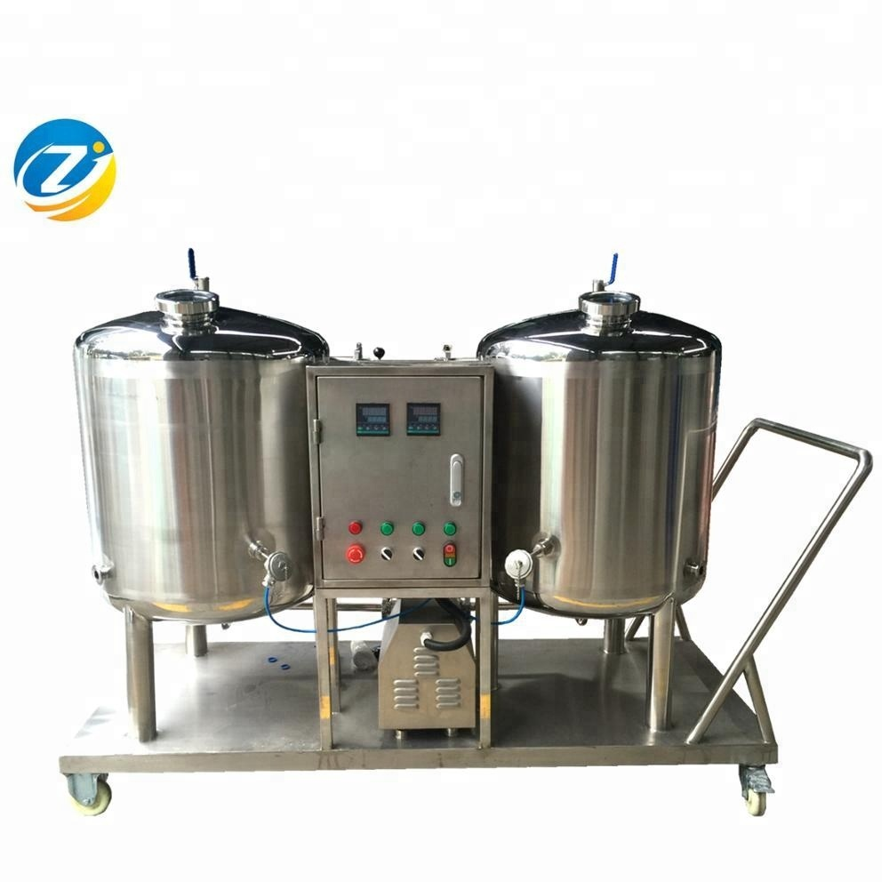Cip Brewing System